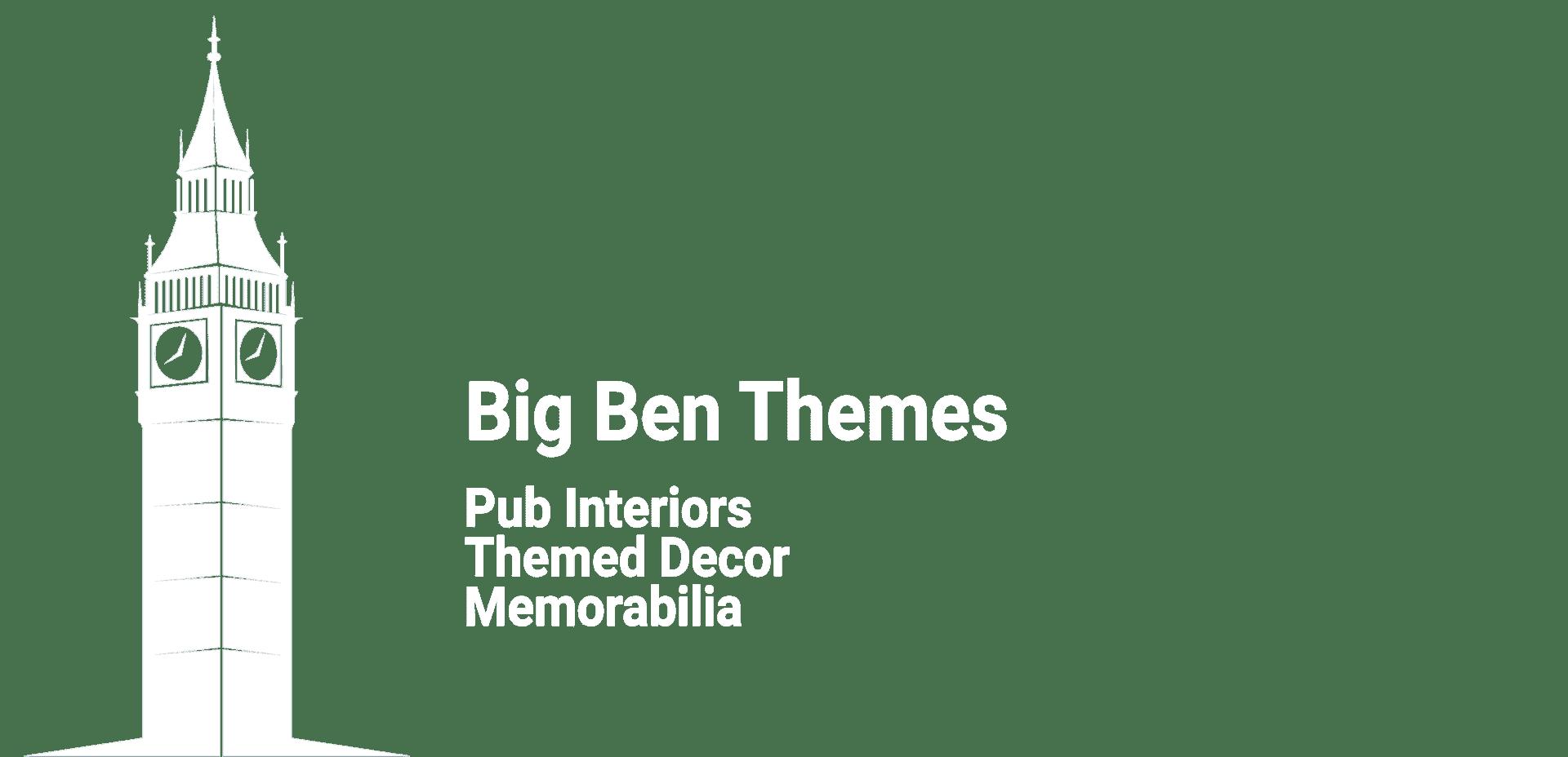 Big Ben Themes